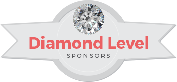 Diamond Level Sponsors